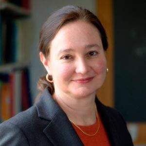 Sarah Woodson Profile Photo